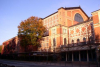 2000-е. Боковой фасад театра