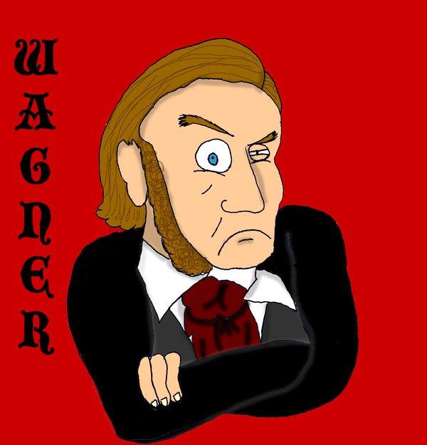 Wagner-Wotan