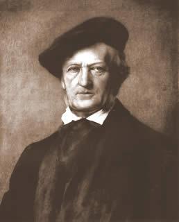 1874. Вагнер.