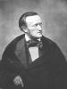 1863. Вагнер.
