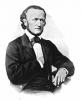 1861. Вагнер.