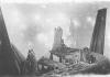 """""""Золото Рейна"""". Декорации А.Головина. Постановка 1905-1906 гг."""
