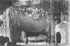 """""""Гибель богов"""". Декорации А.Бенуа. Постановка 1902-1903 гг."""